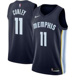 Nike Mike Conley Memphis Grizzlies Swingman Jersey